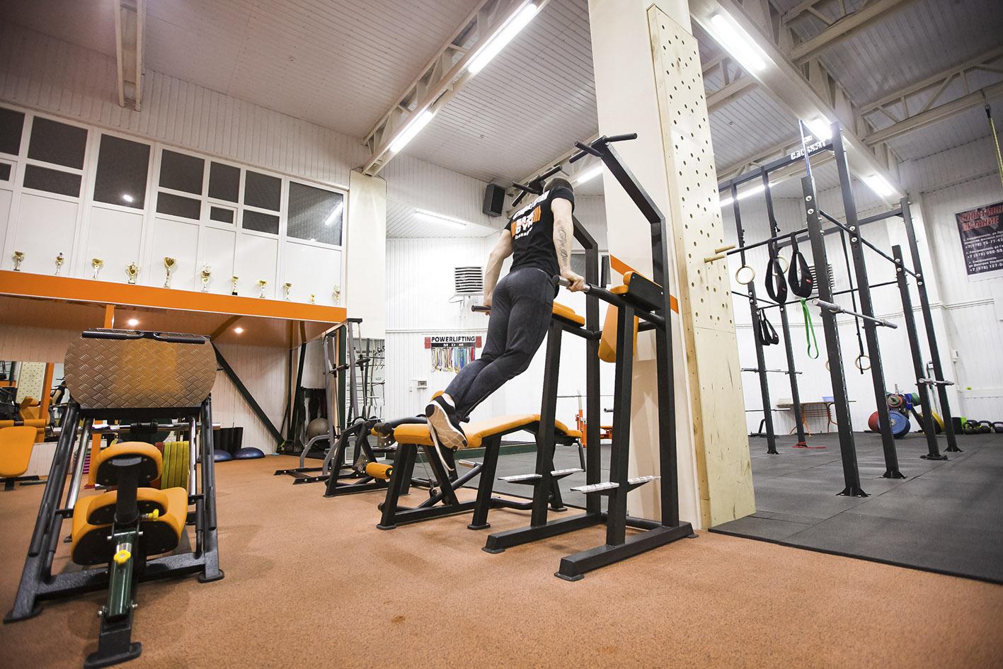 baza gym 2