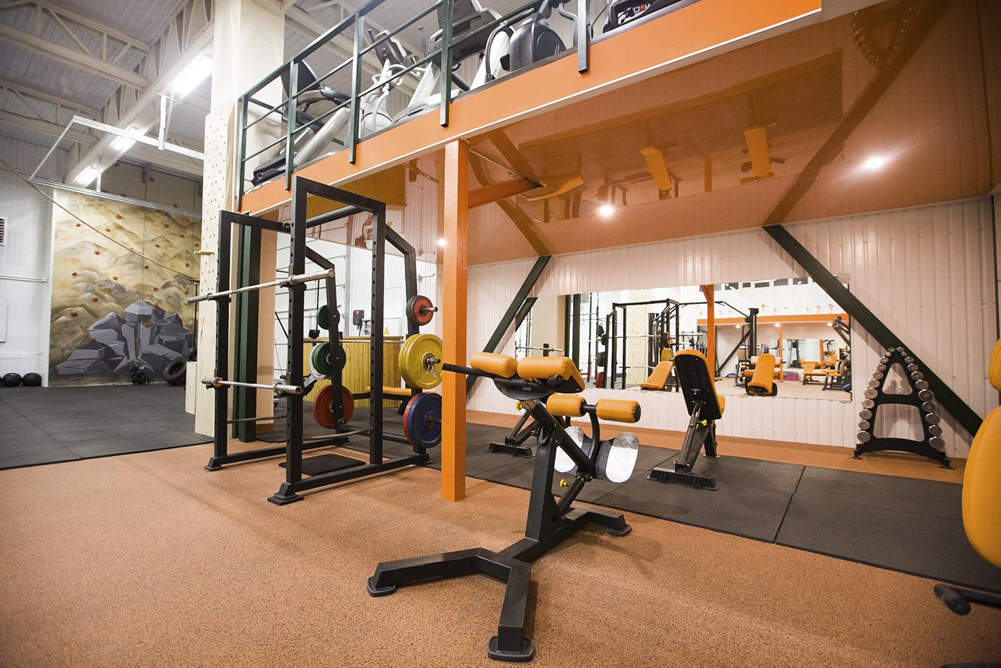 baza gym 5