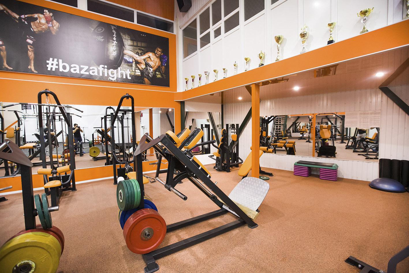 baza gym 6